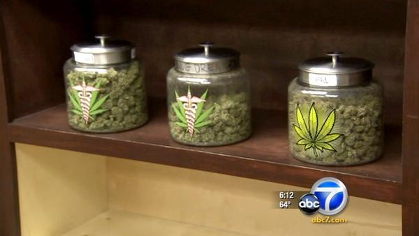 Upland mayor enlists DEA in dispensary fight