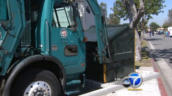 City housing residents sue for trash payments