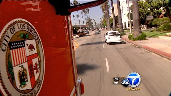 City fire dept. responses slower due to budget