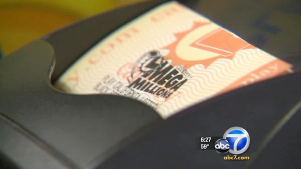 Mega Millions jackpot reaches $290 million