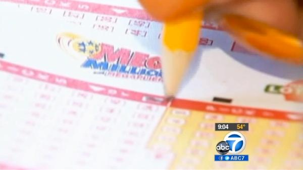 Winning Mega Millions tickets in KS, IL, MD