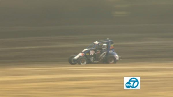 Professional race car driver Cory Kruseman taught us what it takes to get behind the wheel of a Sprint Car or Ford Focus Midget.