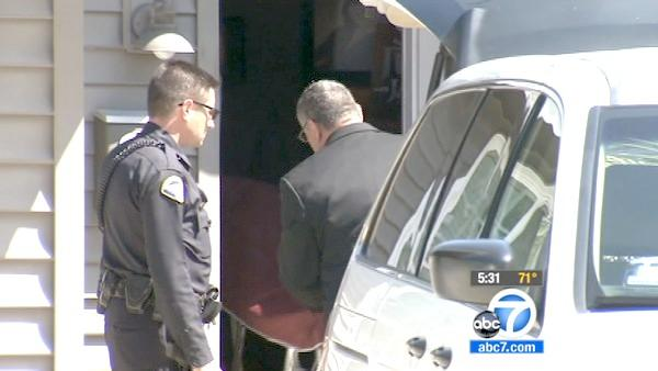 Body found at Huntington Beach detox center