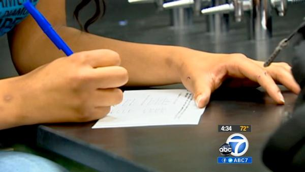 LAUSD changes may make graduation tougher