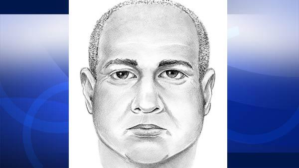 Naked man tries to grab teen in North Hills