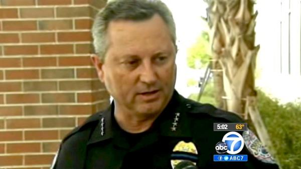 Trayvon case: Police chief resignation rejected