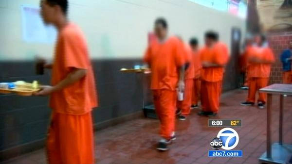 Prison plan to re-classify inmates, save money