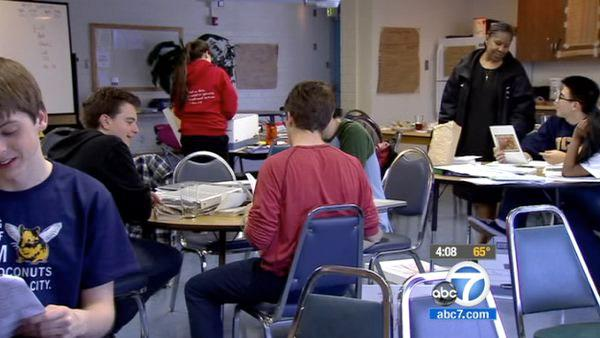 LAUSD makes major summer school program cuts