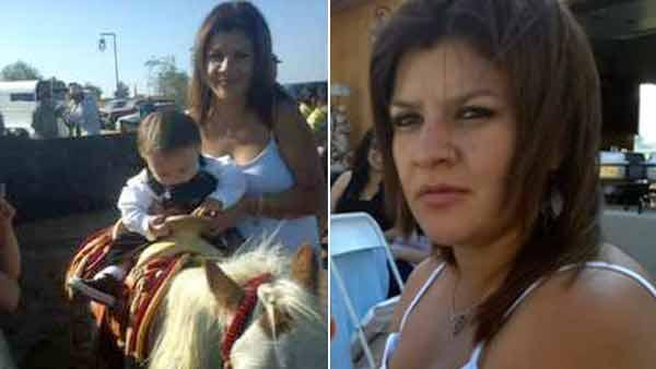 Slain OC mother's 2 boys missing, feared dead