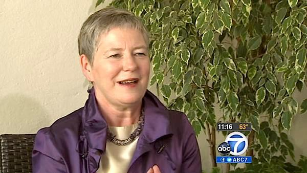 UK consul-general in LA talks Diamond Jubilee