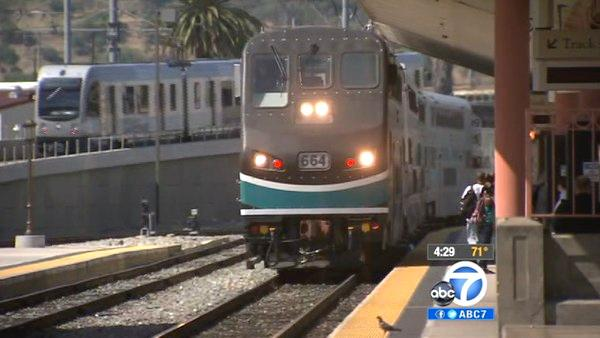 Metrolink board approves 7-percent fare hike