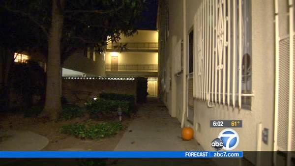 Del Rey apartment rape suspect info released