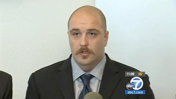 Kelly Thomas case: Fullerton bouncer talks