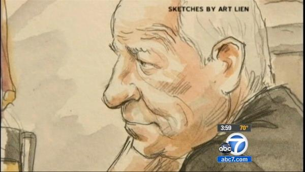 Sandusky made threat after assault - accuser