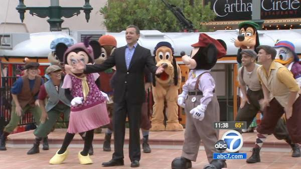 Cars Land opening draws traffic, crowds to OC