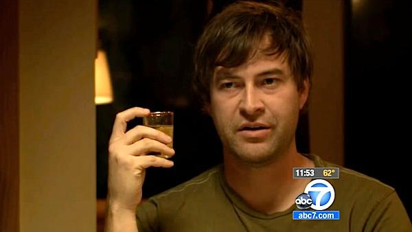 Mark Duplass talks love, feet for new film