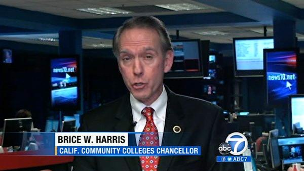 Dr. Brice Harris talks Prop. 30 impact (p3)