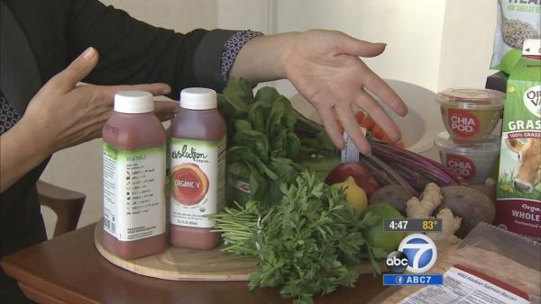 'October Unprocessed' challenges daily diet