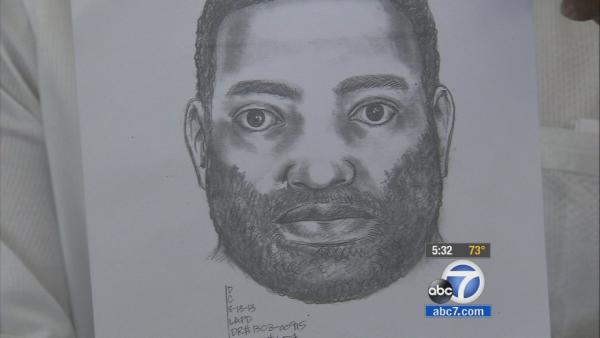Leimert Park drive-by shooting murder: reward