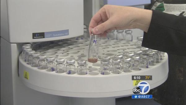 OC lab error skewed DUI blood-alcohol data