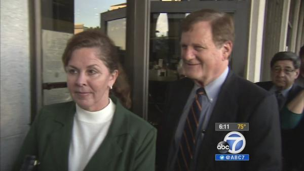 Bell trial: Spaccia defense testimony ends