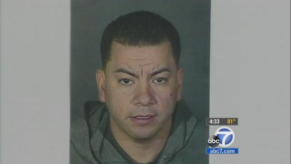 LAPD warns of NoHo groping suspect out on bail