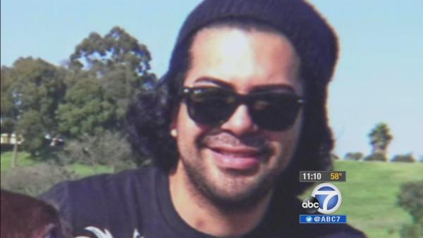Missing witness in celeb burglary case found
