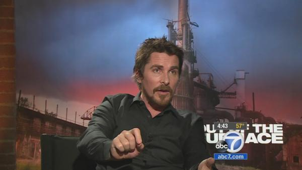 'Out of the Furnace' showcases pacing, acting