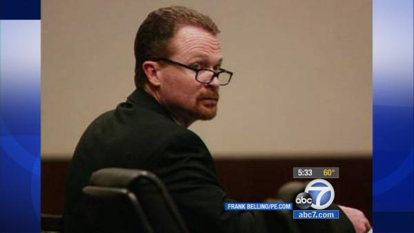 Ex-deputy convicted in fatal bar shooting