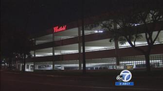 Police in Santa Ana are investigating a report that a woman was robbed and sexually assaulted at Westfield MainPlace mall.