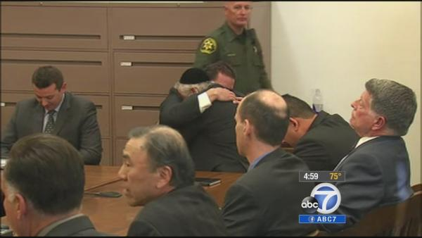 Kelly Thomas trial: 2 ex-cops found not guilty
