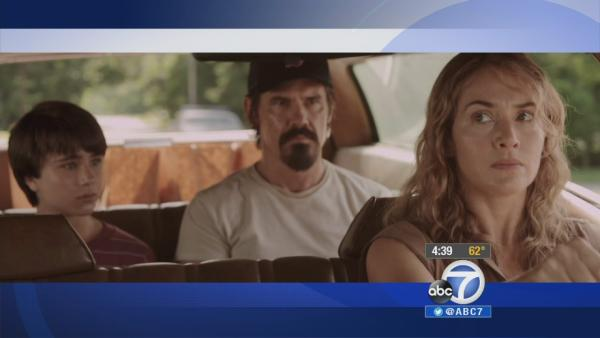'Labor Day' tells often sad, sweet love story