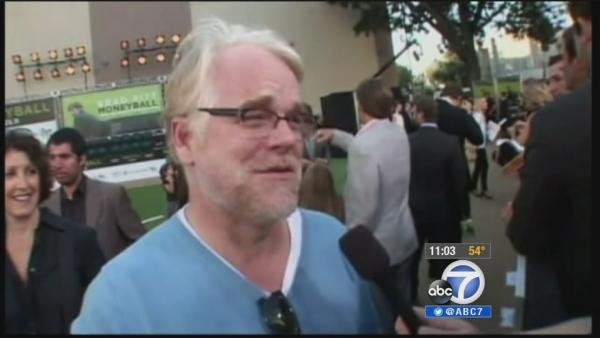 NY arrests may be linked to Hoffman death