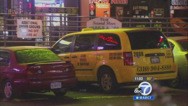 Man killed after altercation in Hawthorne