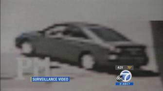 Police want the publics help tracking down a man who tried to kidnap a 13-year-old girl in Culver City on Tuesday, April 22, 2014.