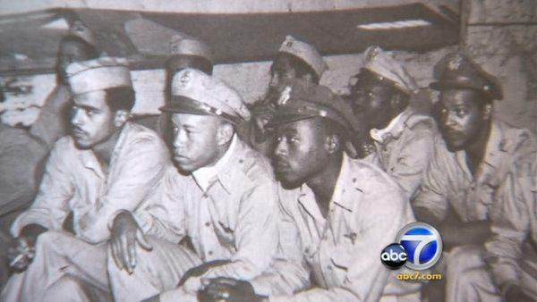 Tuskegee Airmen invited to inauguration
