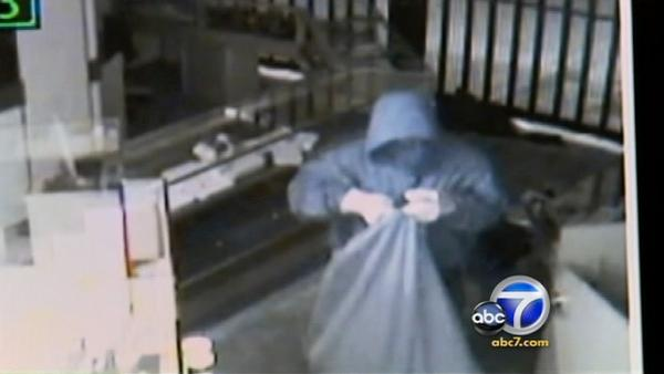 Orange county jewel heist may have been inside job for Jewelry store mission viejo