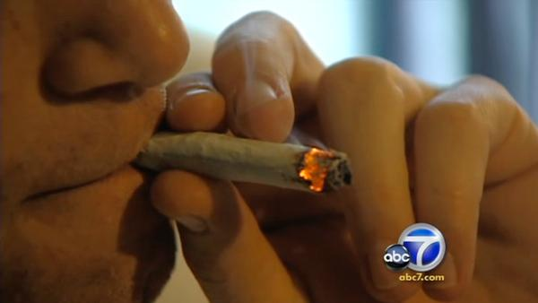 Could marijuana soon be legalized?