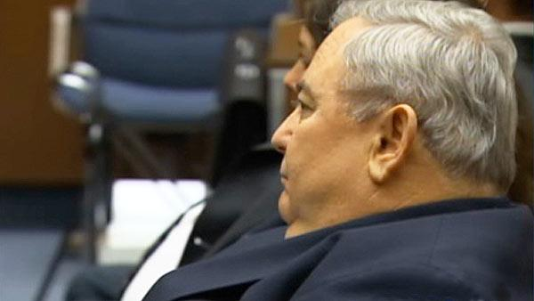 Judge denies recusal request in Rizzo trial