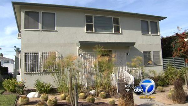 Suspects arrested in Craigslist apartment scam