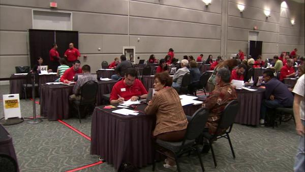 BofA hosts homeowner assistance event in IE