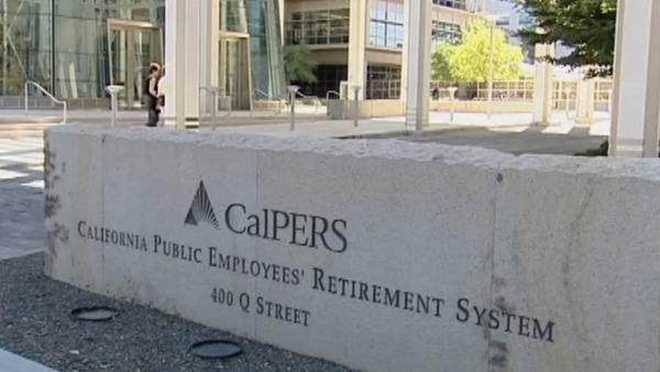 Pension reform debate heats up in Sacramento