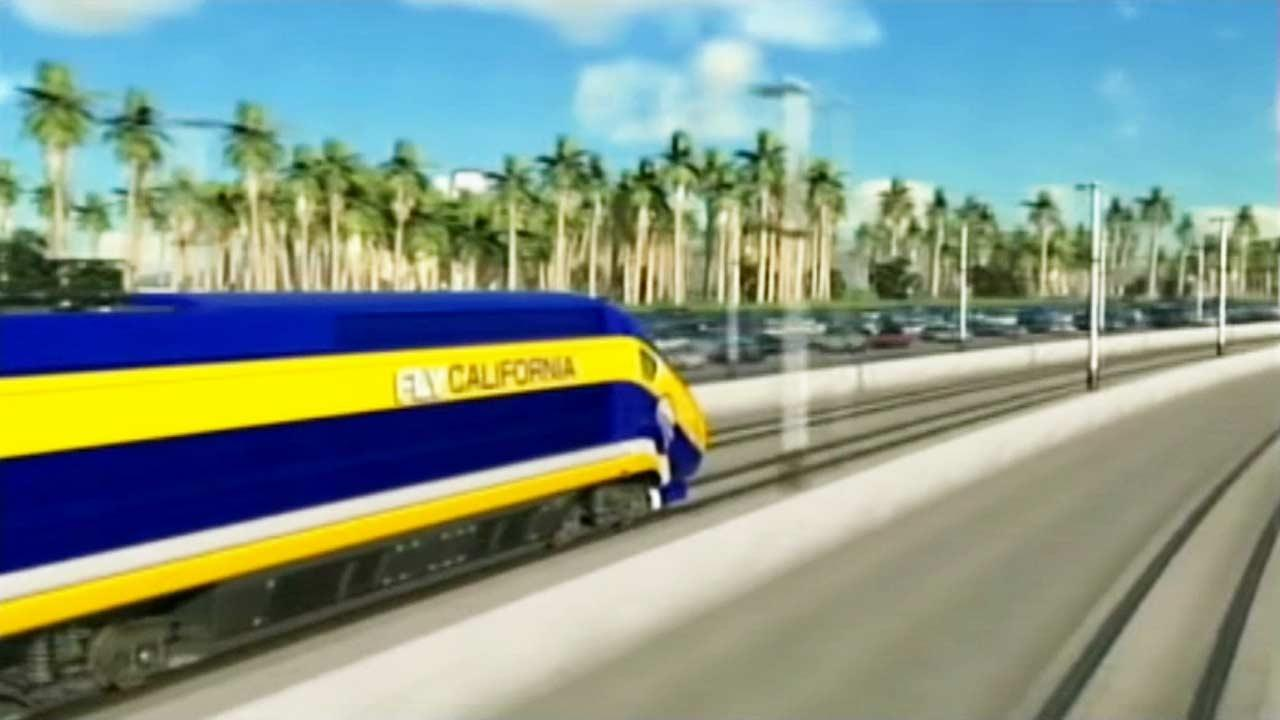 High-speed rail project: Politicians drop plans for re-vote initiative