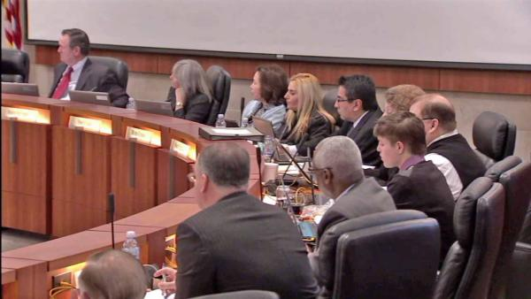 CSU board approves pay hikes despite protest