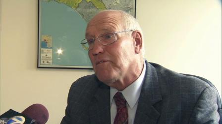 Los Angeles City Councilman Bill Rosendahl is seen in this undated file photo.