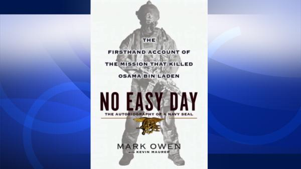 Book on bin Laden raid sparks controversy