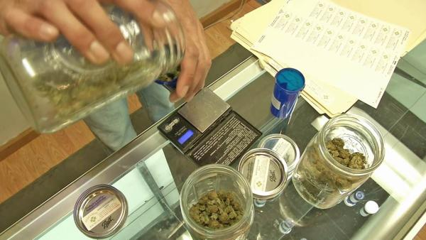 Activists try to keep pot dispensaries open