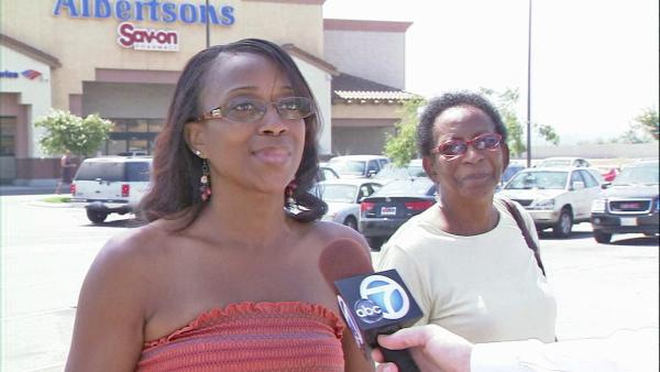 Customers upset about Albertsons closures