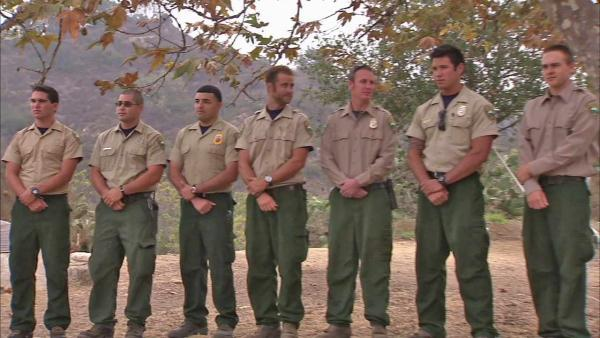 Fire danger awareness urged in Hollywood Hills