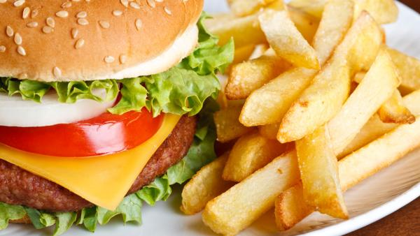 Study looks at overeating w/o consequences